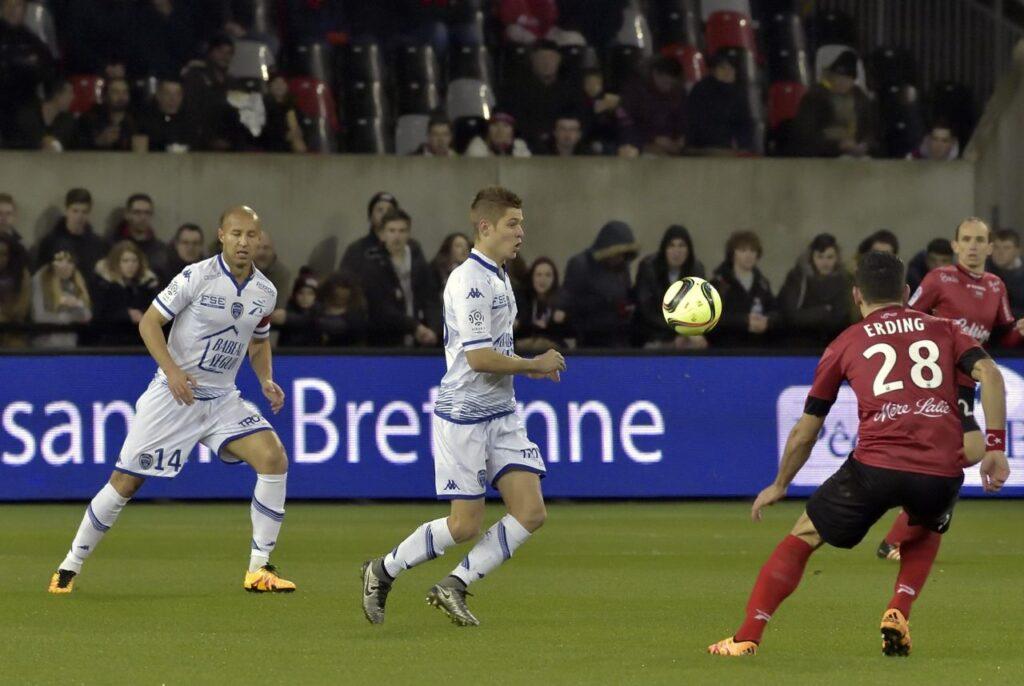 EA Guingamp - Estac Troyes Betting pREDICTION