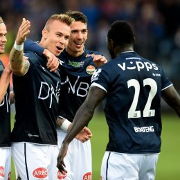 Molde - Stromsgodset Betting Tips