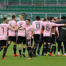 Salernitana - Palermo Soccer Prediction