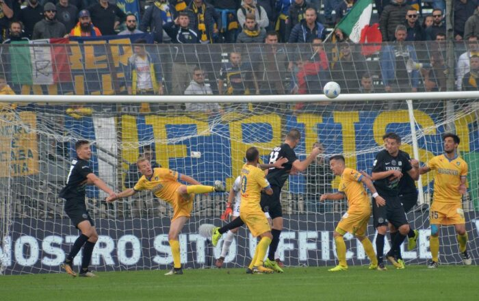 Frosinone - Venezia Soccer Prediction