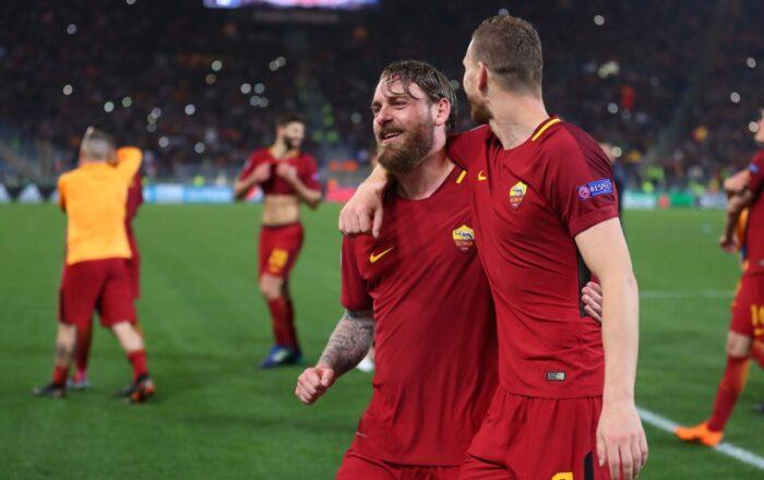 AS Roma - Genoa Betting Prediction