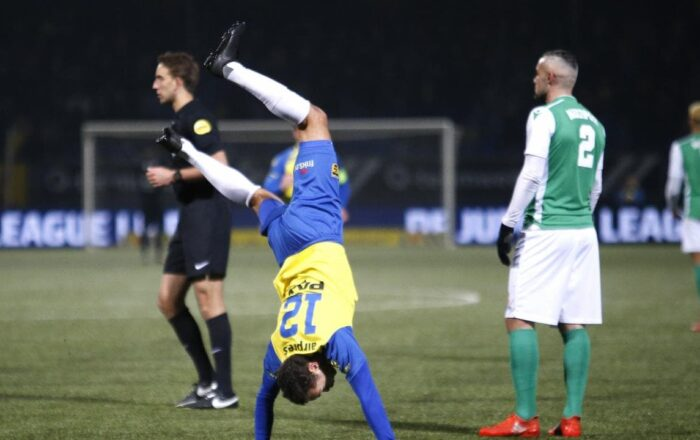 Dordrecht - Cambuur Soccer pREDICTION