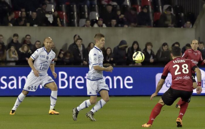 EA Guingamp - Estac Troyes Betting pREDICTION