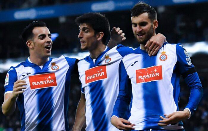 ESPANYOL - LAS PALMAS Soccer Prediciton