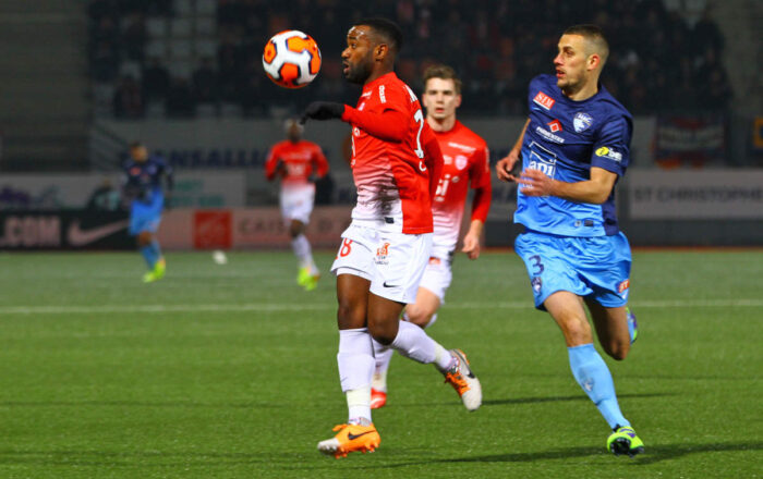 Le Havre - Nancy Soccer Prediction