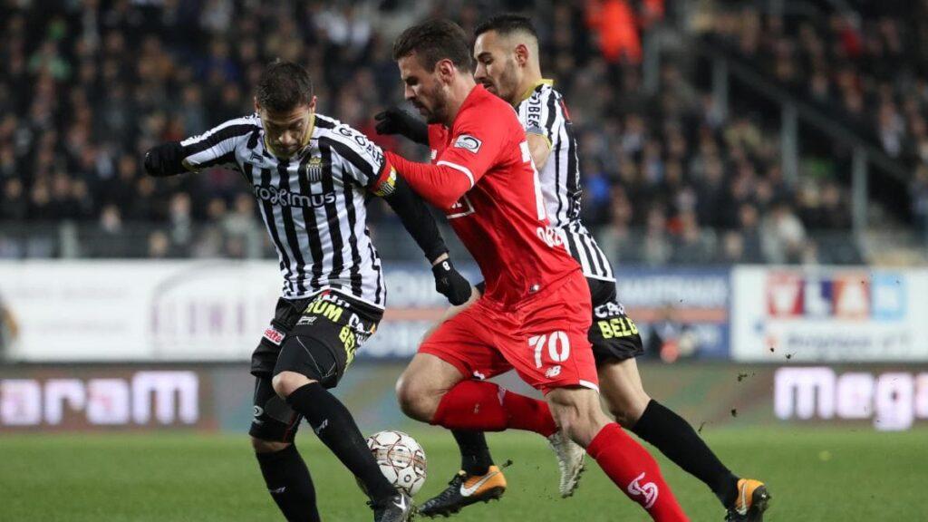 Charleroi - Standard De Liege Soccer Prediction