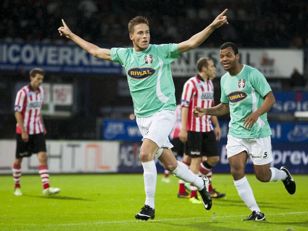 Dordrecht - Sparta Rotterdam Betting Tips