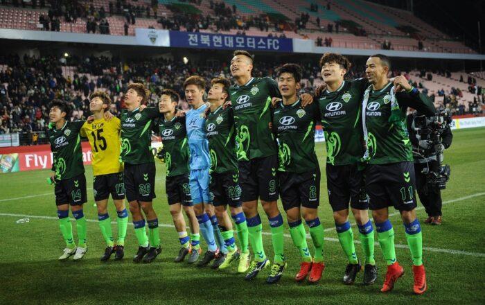 Jeonbuk Hyundai Motors vs. Daegu Soccer Prediction