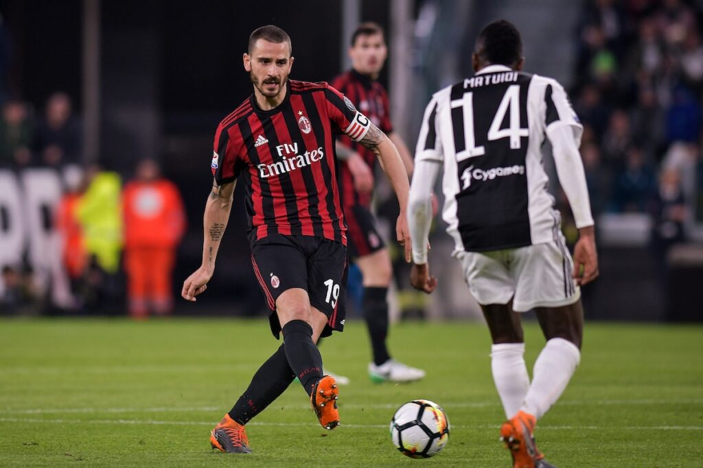 Juventus - Milan Betting Prediction