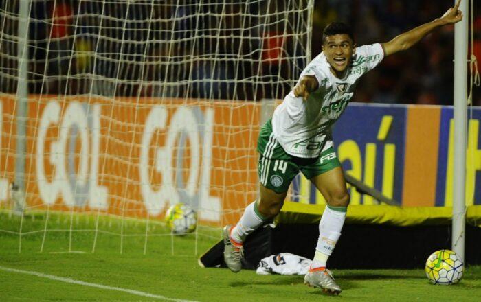Palmeiras - Sport Soccer Prediction