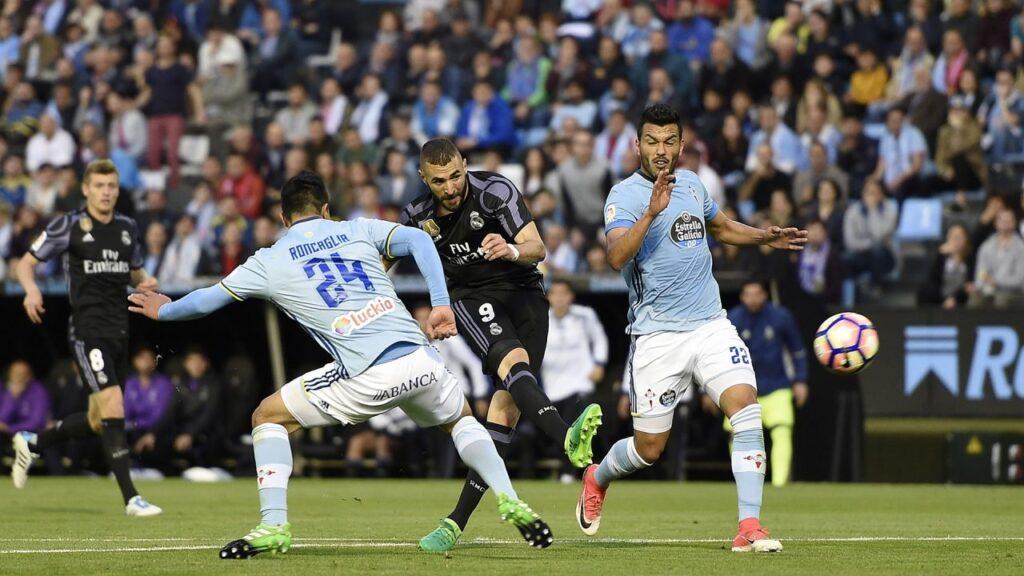 Real Madrid - Celta Vigo Betting Tips