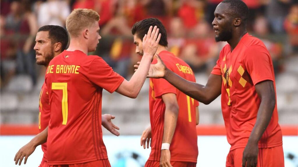 Belgium - Costa Rica Betting Prediction