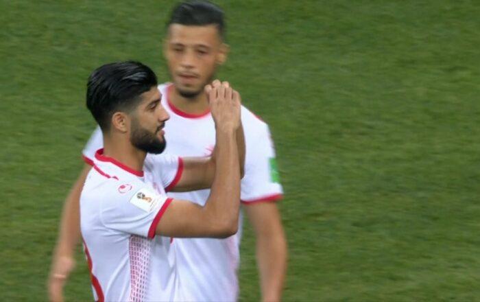 Belgium - Tunisia World Cup Prediction