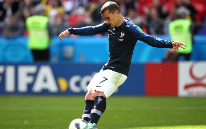 France - Peru World Cup Prediction
