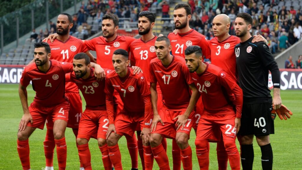 Spain - Tunisia Soccer Prediction