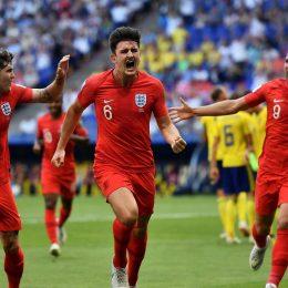 Belgium vs England World Cup Prediction