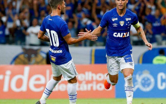 Cruzeiro vs Atletico PR Soccer Prediction