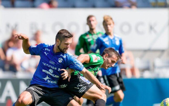 Football Tips Halmstad vs Degerfors