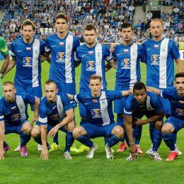 Lech vs Gandzasar Europa League