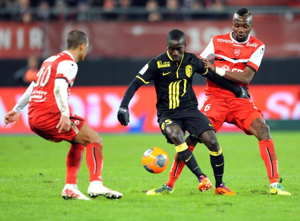 Football Prediction Lille vs Rennes