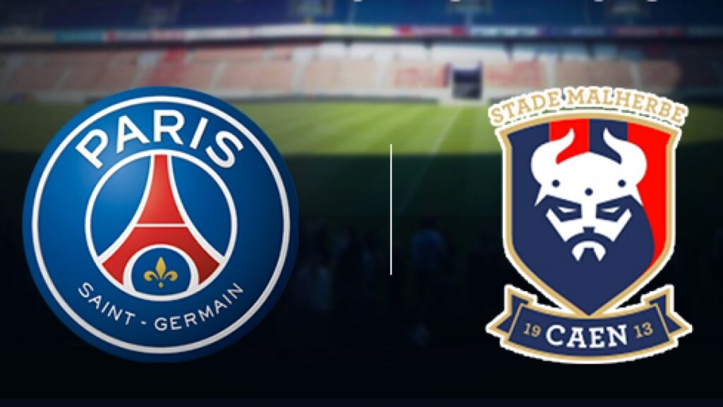 Football Prediction PSG vs Caen