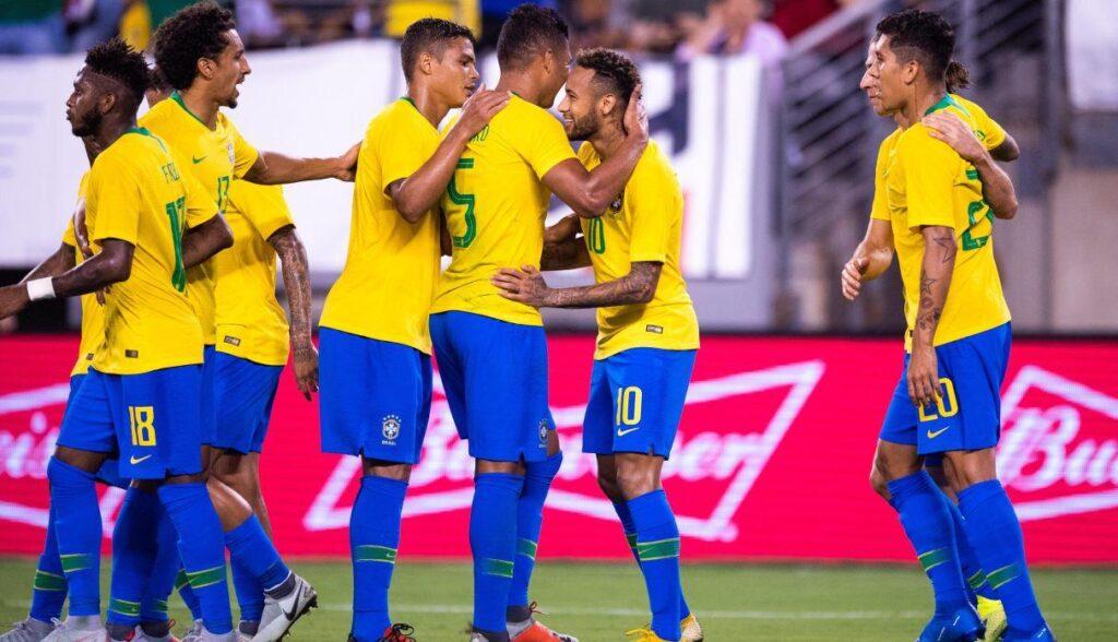 Free Betting Tips Brazil vs El Salvador