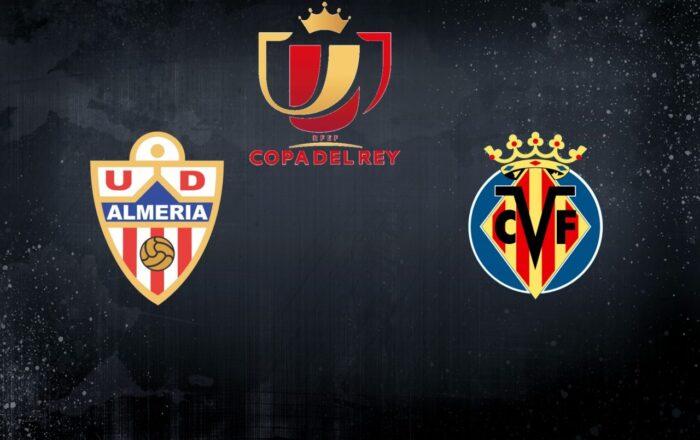 Almeria vs Villarreal Football Prediction