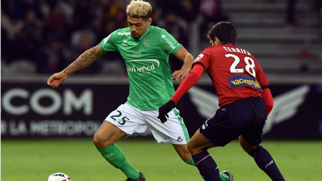 St etienne vs lille betting expert football sports betting online nfl auctions