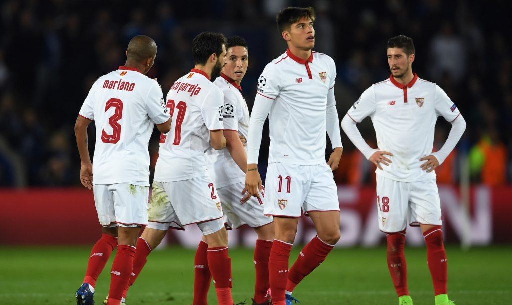 Betting Prediction Sevilla vs Celta Vigo