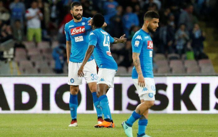Football Tips Udinese vs Napoli