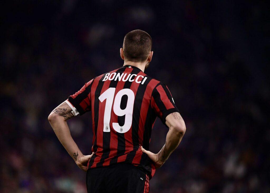 AC Milan vs Juventus Football Prediction