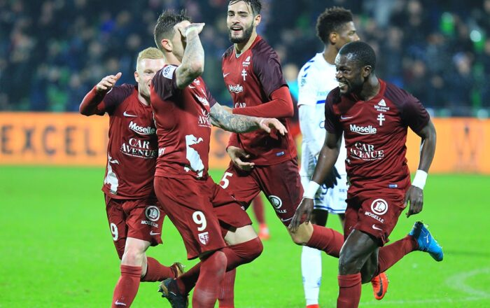 FC Metz vs Auxerre Football Prediction