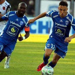 Gazélec Ajaccio vs Chamois Niortais Football Prediction