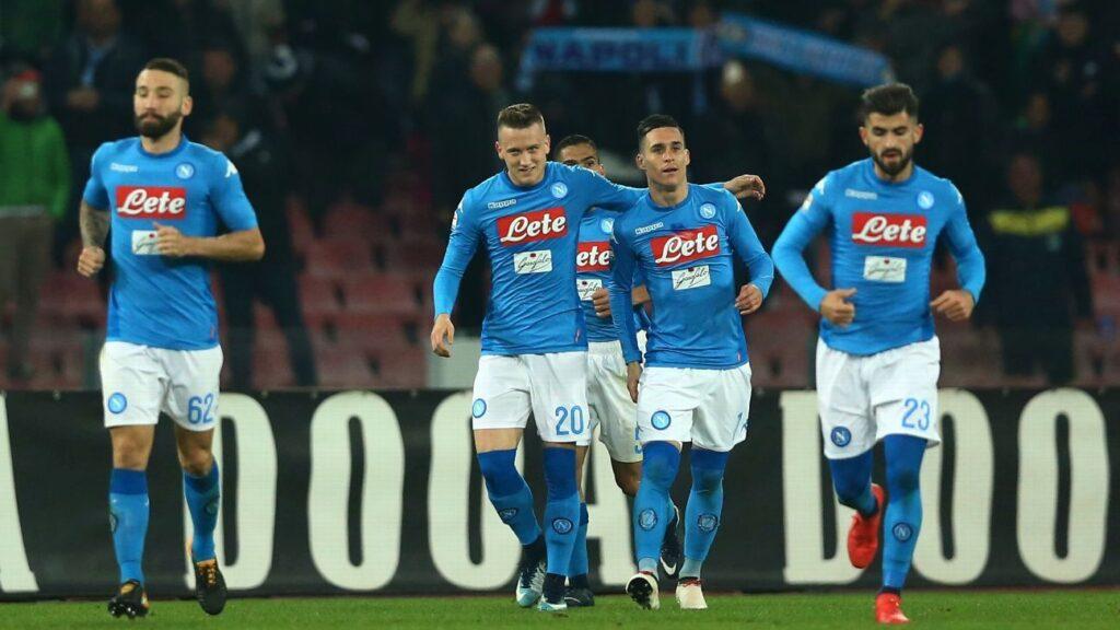 Napoli vs Empoli Football Tips