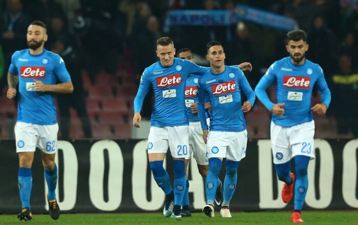 Napoli vs Empoli Football Tips