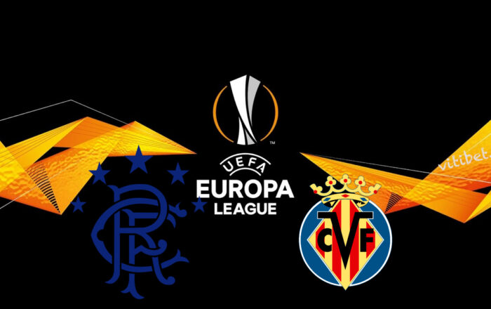 Rangers vs Villarreal Europa League