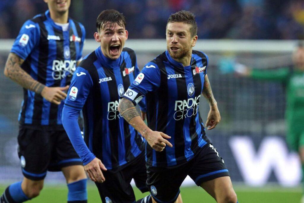 Atalanta Vs Napoli Betting Prediction 3 12 2018 Vitibet