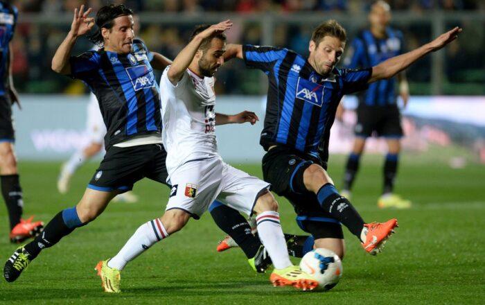 Genoa vs Atalanta Football Tips
