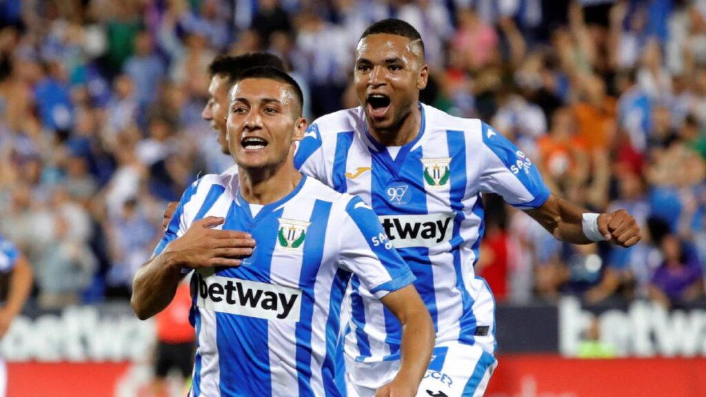 Leganes vs Getafe Football Tips