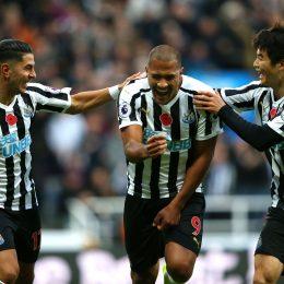 Newcastle vs Wolverhampton Premier League