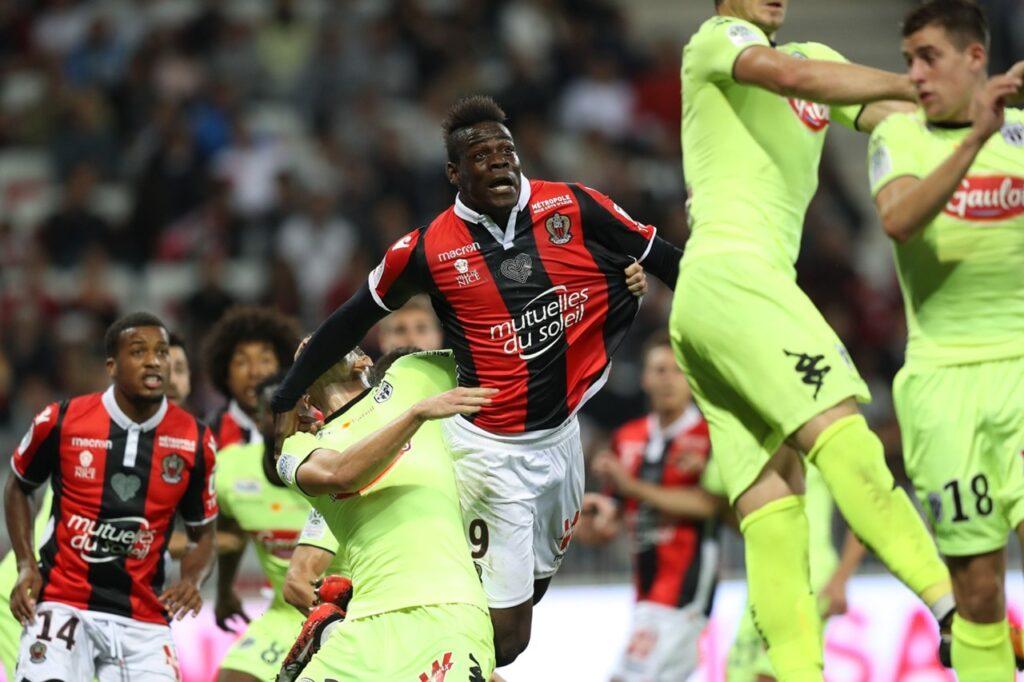 Nice vs Angers Sco Football Prediction