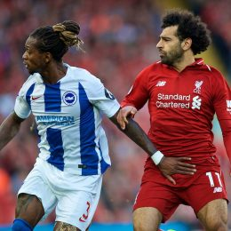 Brighton vs Liverpool Footbal Prediction