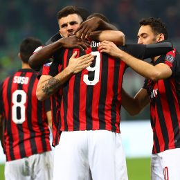 Juventus vs Milan Betting Prediction