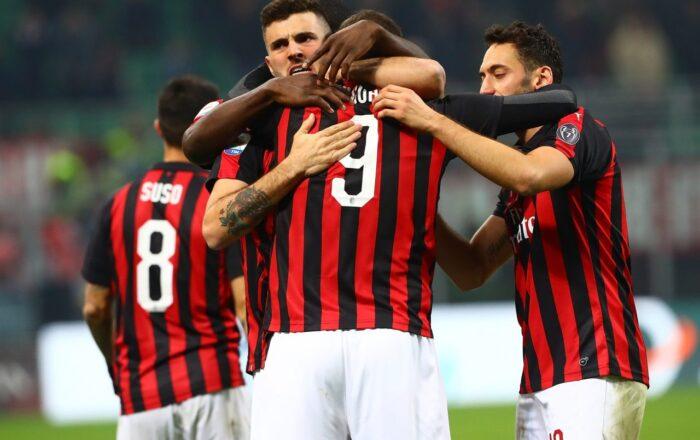 Juventus vs Milan Betting Prediction
