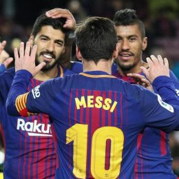 Levante vs FC Barcelona Football Prediction