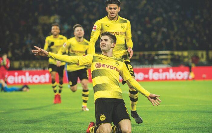 Borussia Dortmund vs Hoffenheim Betting Prediction