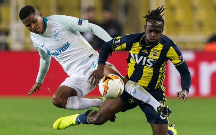 Zenit St. Petersburg vs Fenerbahce Betting Tips