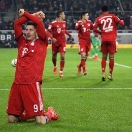 Bayern Munich vs Wolfsburg Betting Tips