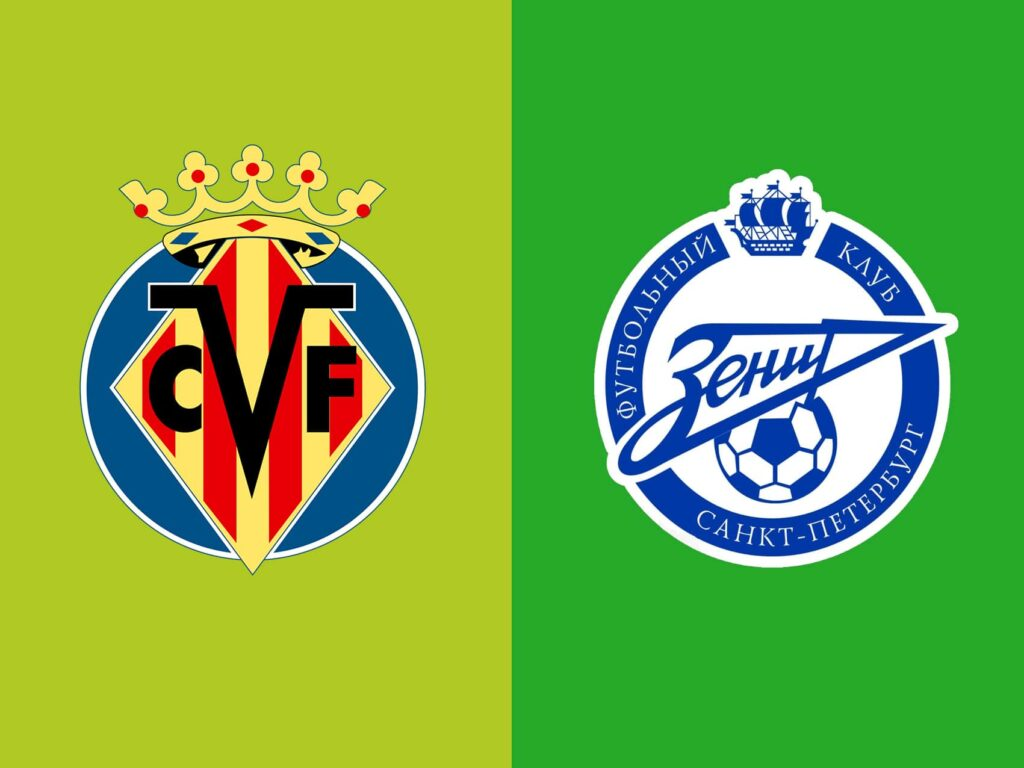 Villarreal vs Zenit Betting Predictions