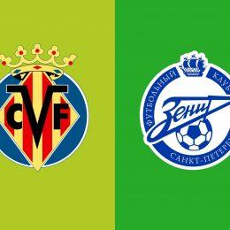 Villarreal vs Zenit Betting Predictions